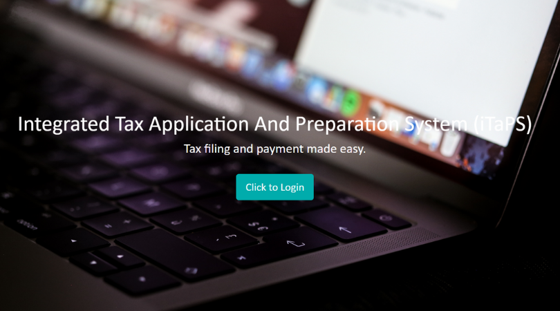 online Platform for Tax Collection