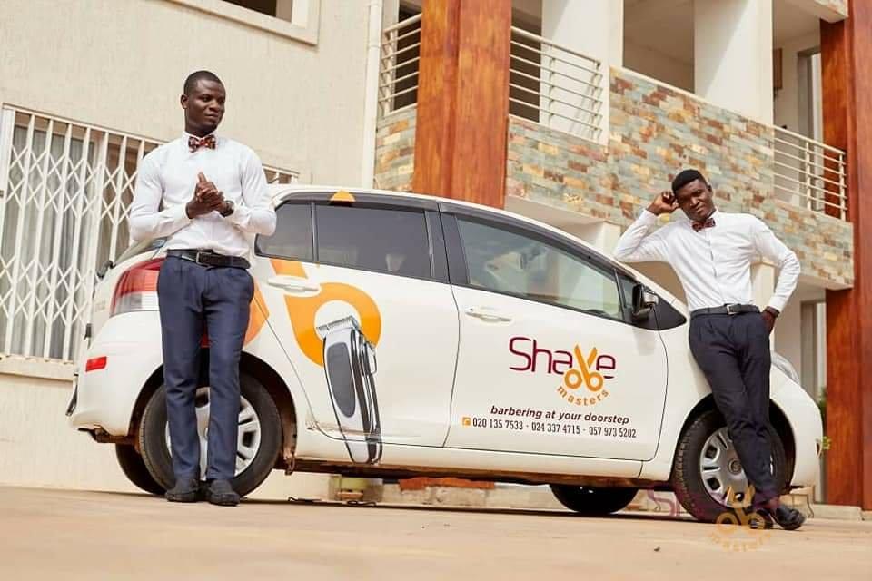 shavemasters ghana