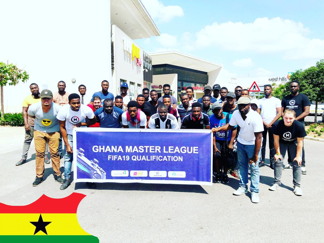 ghana madagastar league 2019